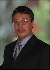 Eldar Kim, CSO and Co-Founder